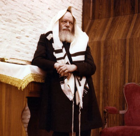 Menachem Wolff Collection/Lubavitch Archives
