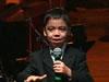 Niño prodigio pianista Ethan Bortnick