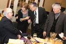 Dix Hills Locals Toast Jewish Center's 18 Years and Future Expansion