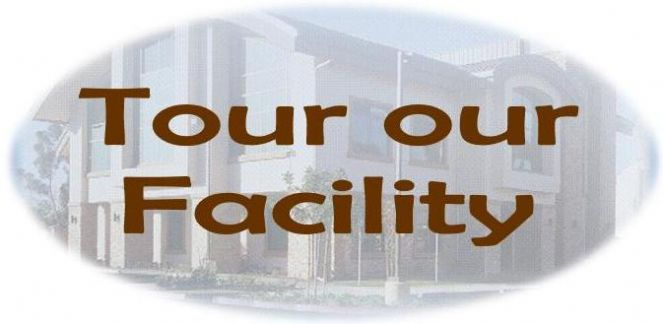 Tour our Facility