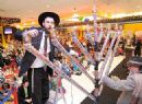 DAILY REPUBLIC: Jewish community comes together to light menorah