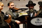 Colel Chabad Awards Dinner Celebrates Banner Year