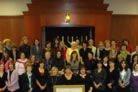 Toronto Women Complete Inaugural Yearlong Exploration of Jewish Laws