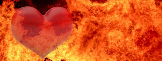 Уроки главы: Две любви