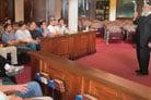 Miami Torah Experience Draws International Student Body
