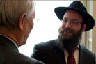 German Rabbinical Conference Celebrates More Than Two Decades of Growth