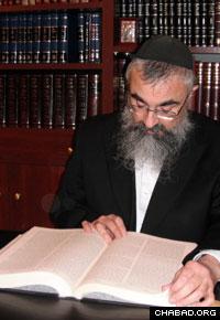 Rabbi Avraham Benshimon