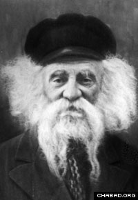 """Known as the Rogatchover Gaon – literally, the """"genius of Rogatchov"""" – Rabbi Yosef Rosen sought to reveal unifying principles behind Jewish laws."""