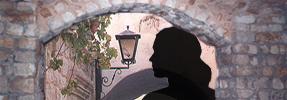 Mystical Safed Women