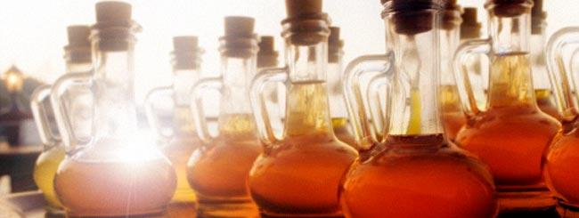 Nos chroniqueurs sur la Paracha: L'huile de l'âme