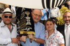 South Africa and its Neighbors Celebrate First Native Torah Scroll