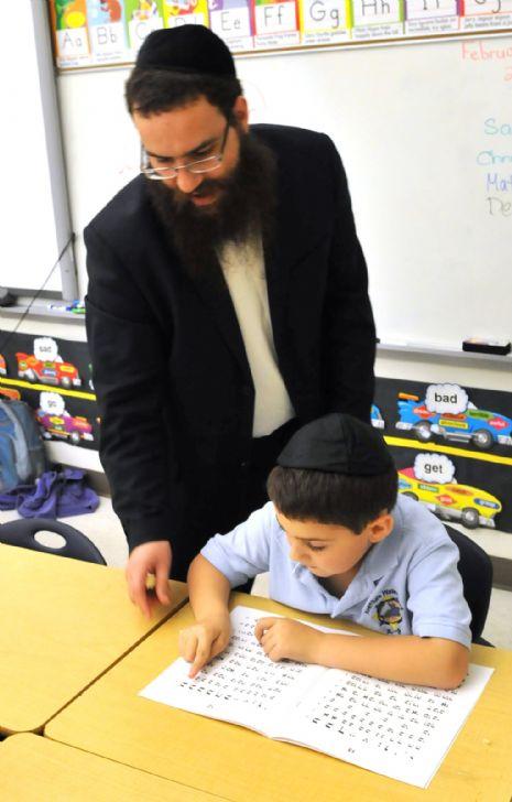 Jewish Journal Yossi Levy.JPG