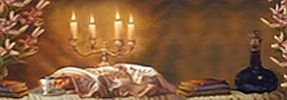 The Soul of Shabbat