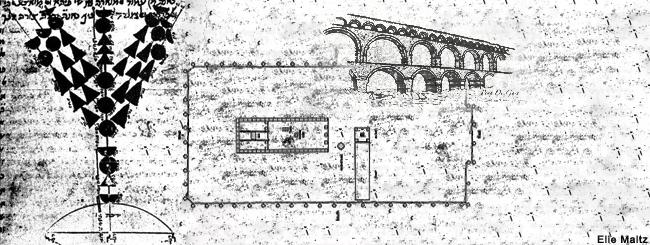 Artigos: Arquitetura Divina