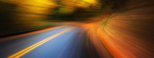 Nos chroniqueurs sur la Paracha: La route panoramique