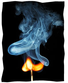 The Meaning Behind the Flames - Shabbat