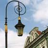 The Street-Lamp Lighter