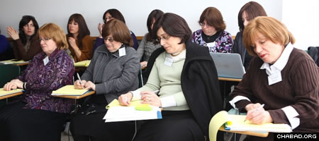 A group of 20 educators spent nine days at Jerusalem's Yad Vashem and its International School for Holocaust Studies and left with a plan for a new curriculum for Jewish middle and high school students.