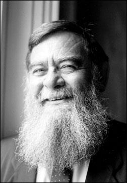 Professor Velvl Greene