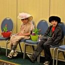 Community Purim Party & Multi-Media Megillah Reading