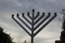 Chanukah in the District 5771
