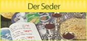 Der Pessach Seder