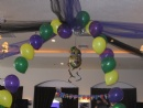 Purim at the Oasis 5771