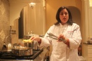 Pre Passover Cooking Demo with Susie Fishbein