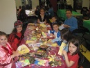 Purim with Released Time