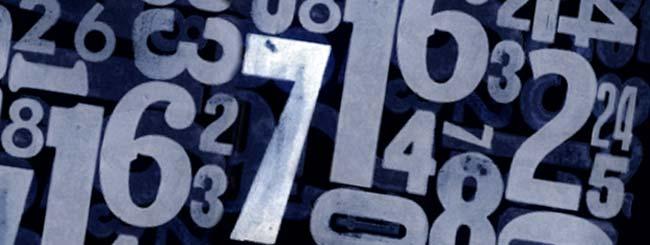 Shuljan Shabat: Un Fenómeno Extraordinario: Números Redondos