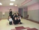 Bat Mitzvah Club - March 2011