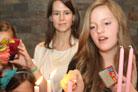 South Florida Girls Celebrate Jewish Womanhood