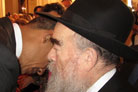 White House Welcomes 300 American Jewish Leaders