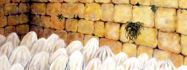 Parashá Nassô: A Bênção dos Cohanim