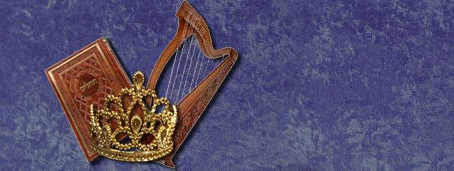 Festas Judaicas: O Rei David