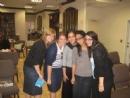 Hebrew School Graduation, June 5th 2011