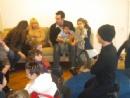 Pesach Puppet Show