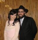 Rabbi & Mrs. Edelkopf