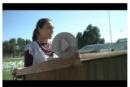 CBS SACRAMENTO Channel 13: Valedictorian Chooses Faith Over Speech