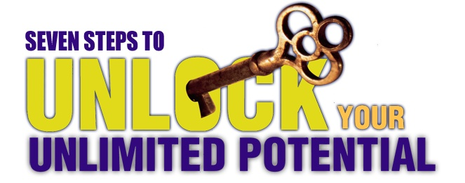 Unlock your unlimited potential