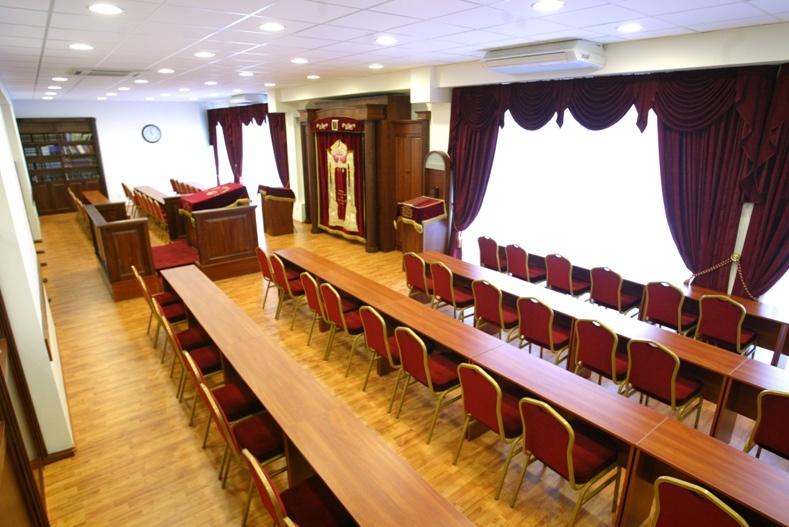 בית הכנסת קרן אור