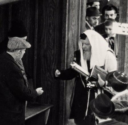 Algemeiner Journal/Lubavitch Archives