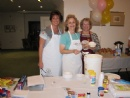 JWC- Happy Birthday and Cake Decorating