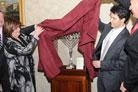 Australian State Parliament Puts Silver Menorah on Permanent Display