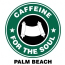 Caffeine for the Soul (weekly) on Mondays