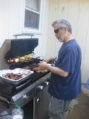Grill the Rabbis - BBQ