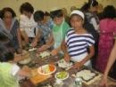 Mini Chef Club 2011