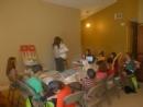 Hebrew School 5772