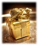 The Gift - Listen