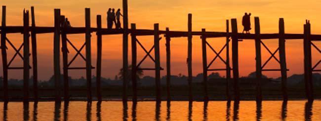Nos chroniqueurs sur la Paracha: Créer des ponts